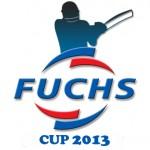 Fuchs Cup 2013