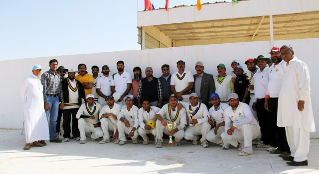 RCA won the 1st round of SCC T\'20 Championship against EPCA and RCL