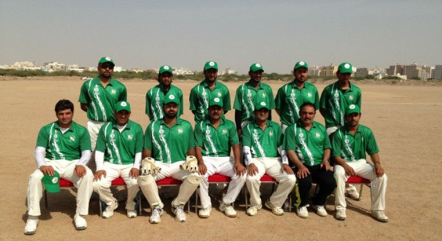 RCA got 3rd position in SCC National T20 Championship