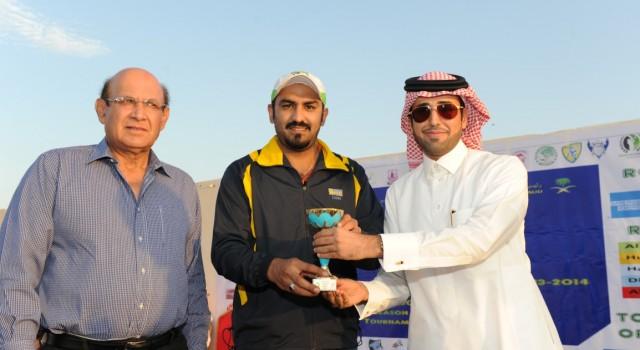 SAIB Prize Distribution Ceremony